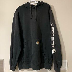 Carhartt Hoodie Sweater